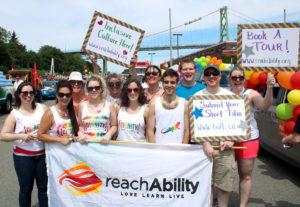 reachAbility 2017
